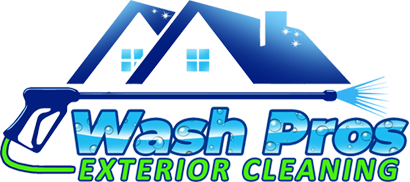 Wash Pros Exterior Cleaning